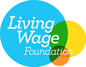 Living Wage Foundation logo