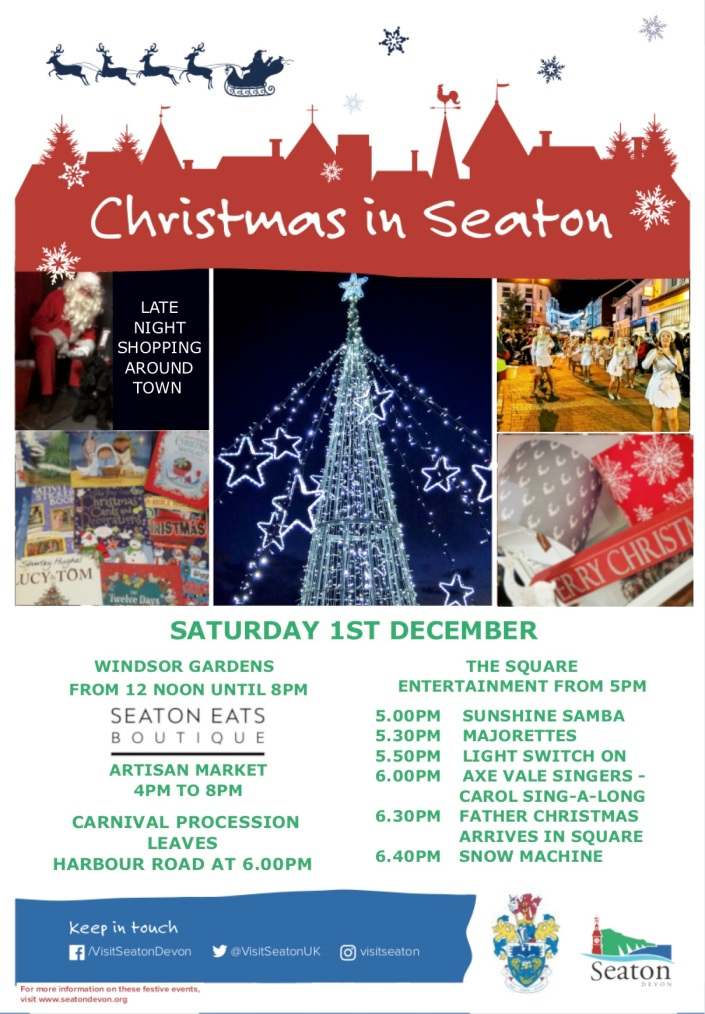 Christmas Saturday 1st December 2018 Poster-Flyer.jpg