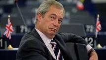 Nigel Farage photo