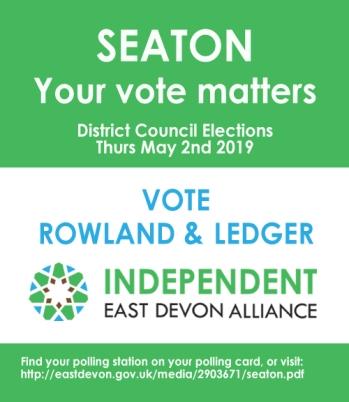SM your vote matters SEA