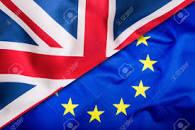 EU:UK flags