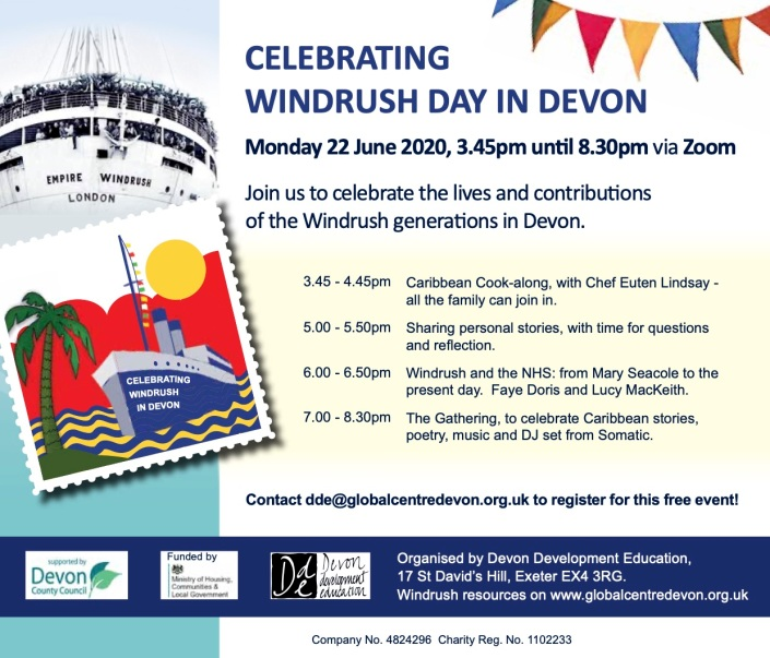 Windrush on-line invitation June 2020 final